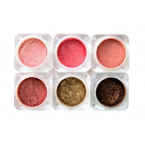 "Naked Cosmetics ""BLUSHING..."