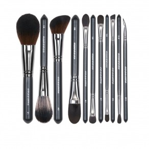 Cozzette Brush Kit 11 pieces