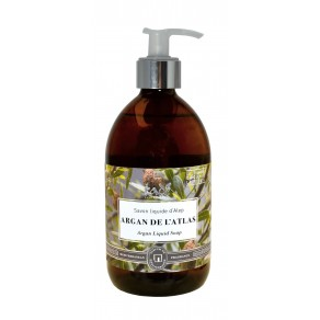 Argan Liquid Soap