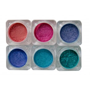 "Naked Cosmetics ""TROPICAL..."